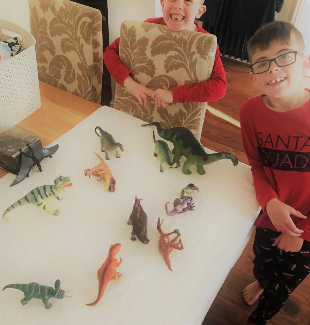 boys and dinosaur (2)